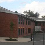 unsere neue Schule