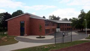 Rundgang durch unsere Schule